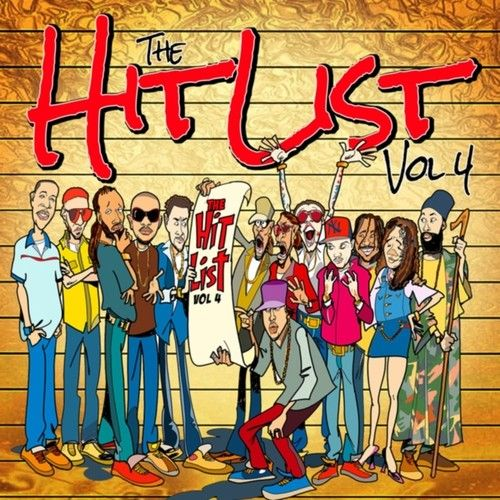 The Hit List, Vol. 4