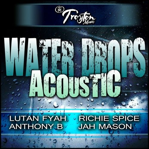 Water Drops Acoustic