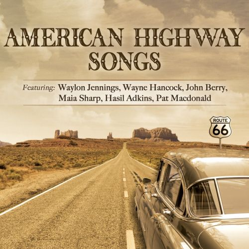 American Highway Songs