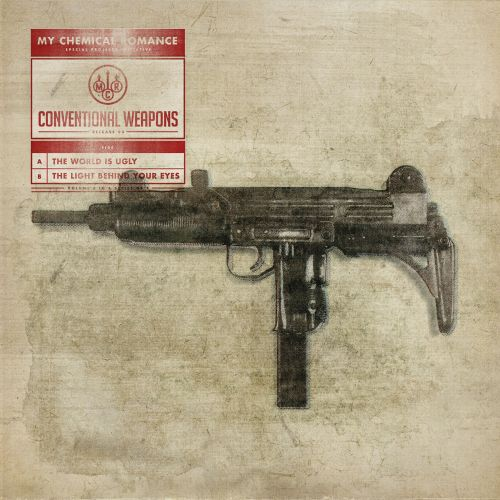 Conventional Weapons, Vol. 3