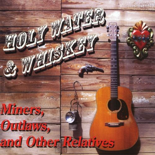 Miners Outlaw & Other Relatives