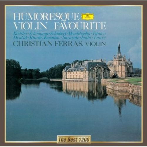Humoresque: Violin Favourites
