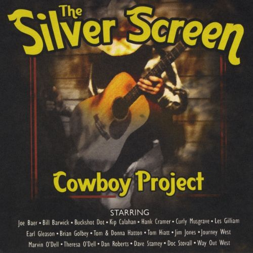 Silver Screen Cowboy Project