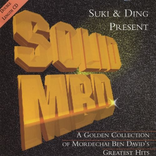 Solid MBD: A Golden Collection of MBD's Hits
