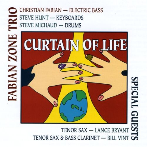 Curtain of Life