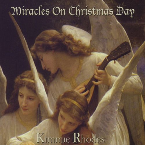 Miracles on Christmas Day