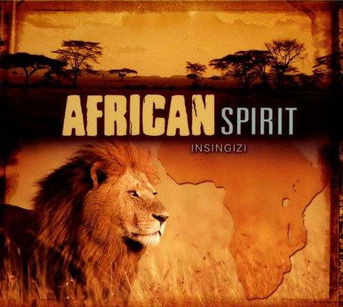 African Spirit [Reflections]
