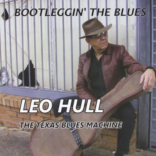 Bootleggin' the Blues