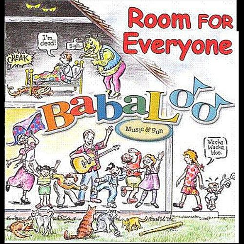 Room for Everyone