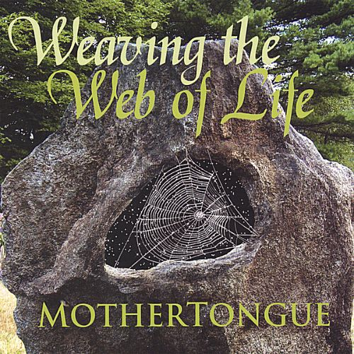 Weaving the Web of Life