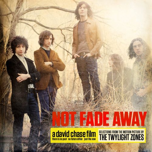 Not Fade Away (Selections From The Motion Picture) [EP]