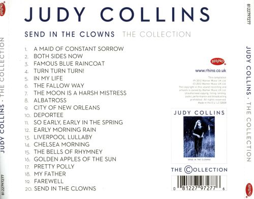 Send in the Clowns: The Collection