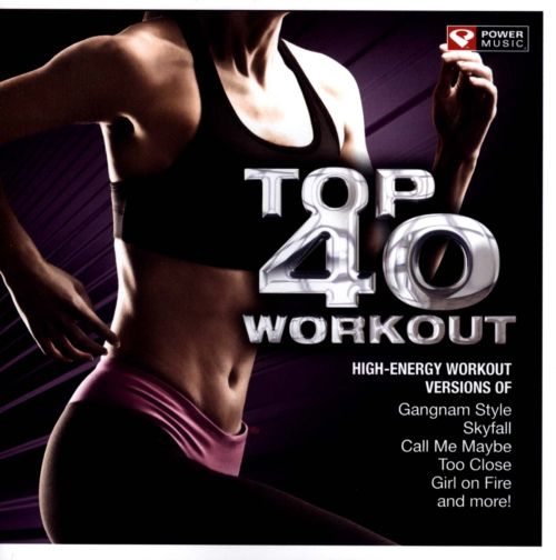 Top 40 Workout