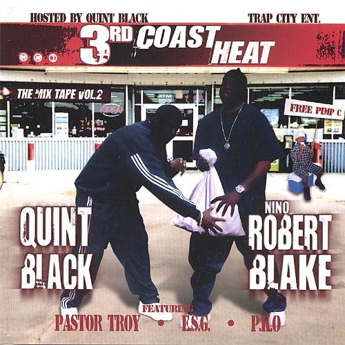 3rd Coast Heat, Vol. 2