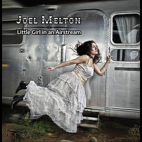 Little Girl in an Airstream