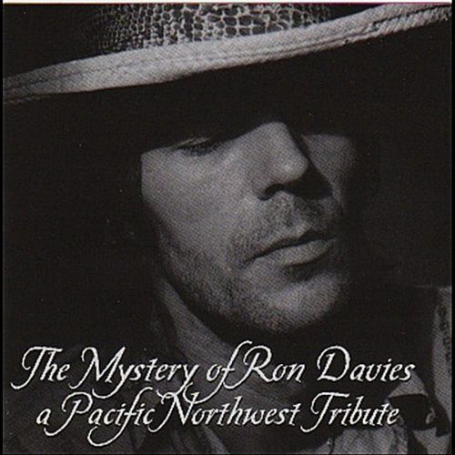 The Mystery of Ron Davies