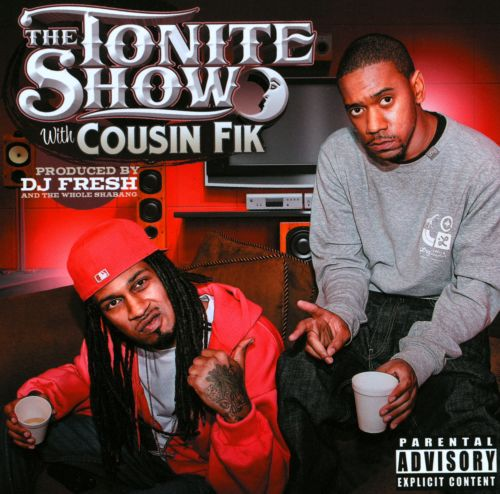 The  Tonite Show with Cousin Fik