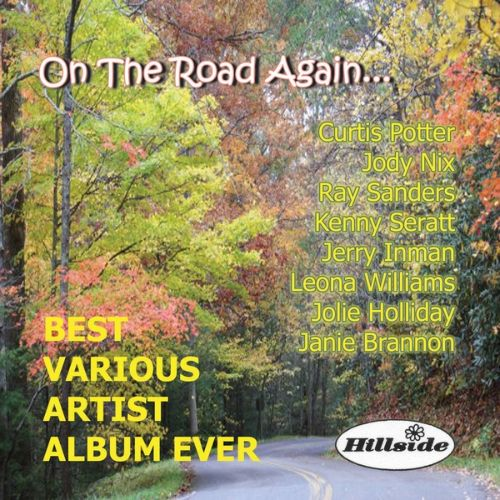 On the Road Again [CD Baby]