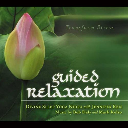 Guided Relaxation: Divine Sleep
