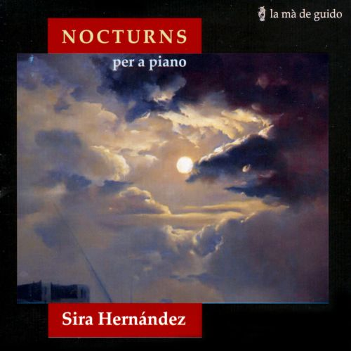 Nocturns per a Piano