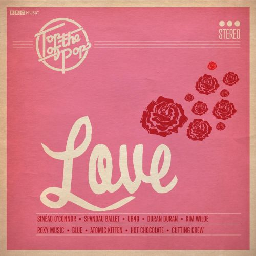Top of the Pops: Love