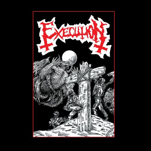 Sworn to the Evil/Dismantle the Cross