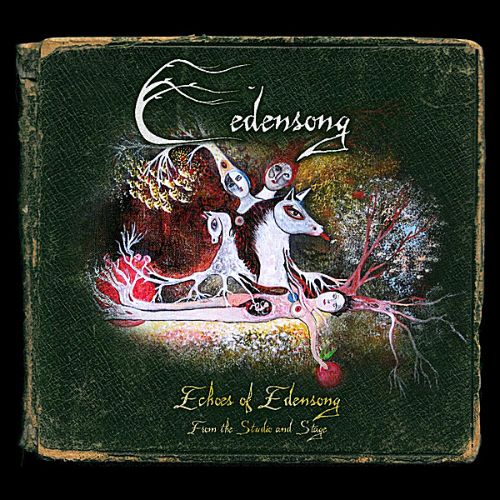 Echoes of Edensong: From the Studio and Stage