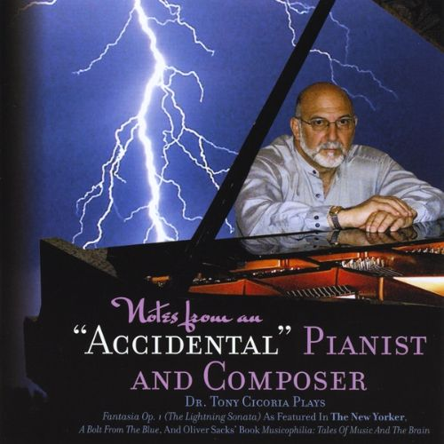 Notes From Accidental Pianist & Composer