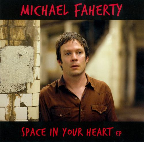 Space In Your Heart EP