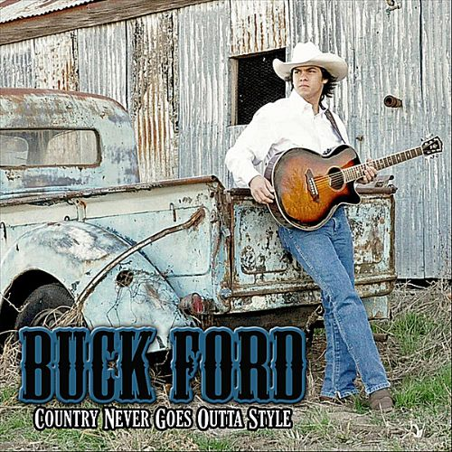 Country Never Goes Outta Style
