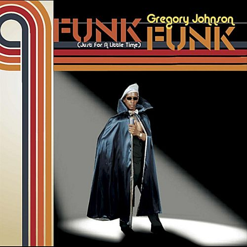Funk Funk (Just for a Little Time)