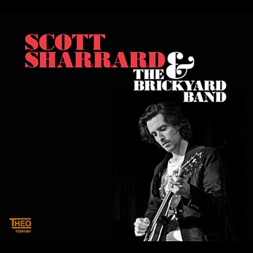 Scott Sharrard & the Brickyard Band