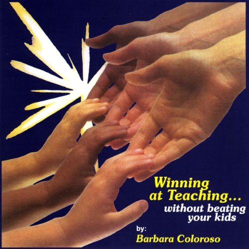 Winning At Teaching - Without Beating Your Kids