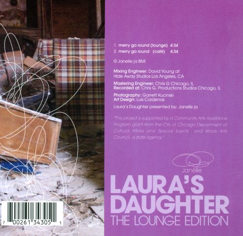 Laura's Daughter: The Lounge Edition
