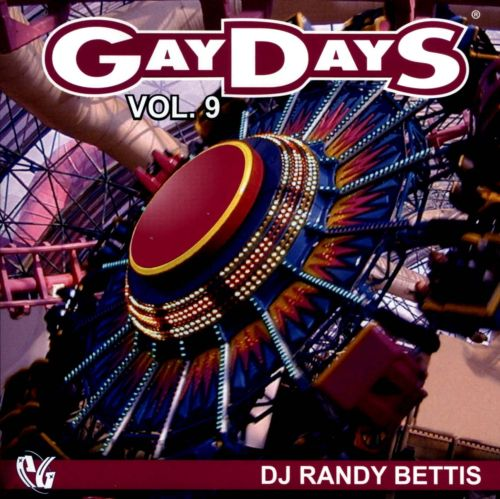 Party Groove: Gay Days, Vol. 9