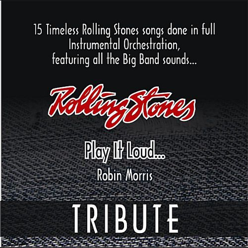 An  Instrumental Orchestral Tribute to the Rolling Stones