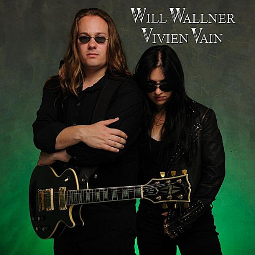 Will Wallner & Vivien Vain