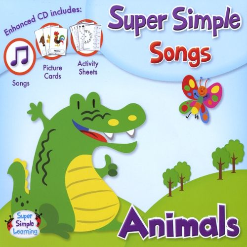 Super Simple Songs: Animals