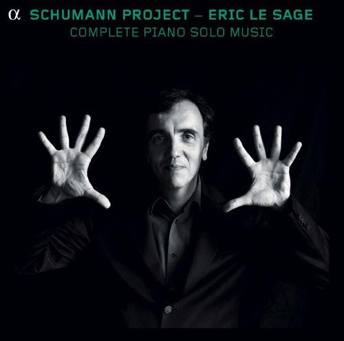 Schumann Project: The Complete Piano Solo Music