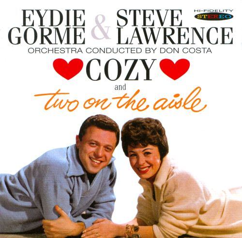 Cozy/Two on the Aisle