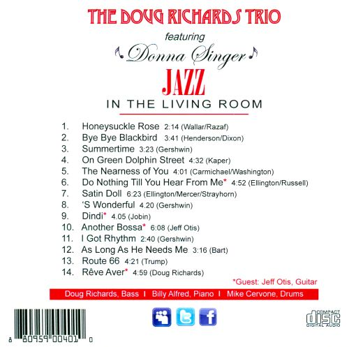 Jazz In The Living Room