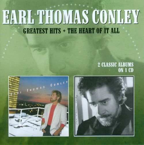 Greatest Hits/The Heart of It All
