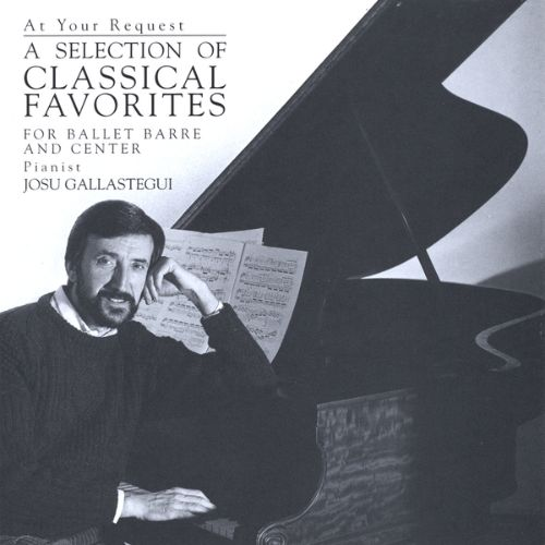 At Your Request: A Selection of Classical Favorites