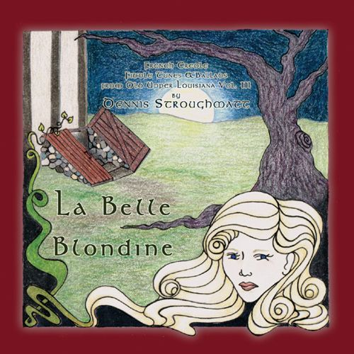 La Belle Blondine, Vol. 3