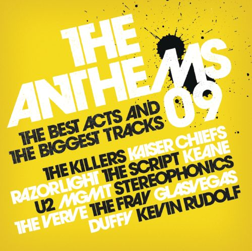 The Anthems: 09