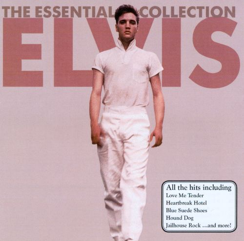 The Essential Collection [Play 24-7]