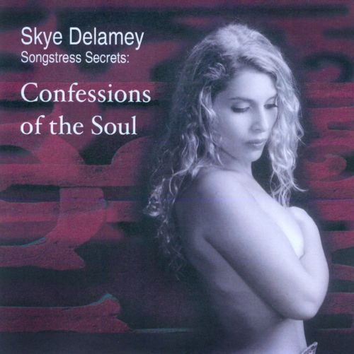 Songstress Secrets: Confessions of the Soul