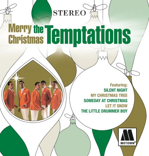 Merry Christmas - The Temptations | Songs, Reviews, Credits | AllMusic
