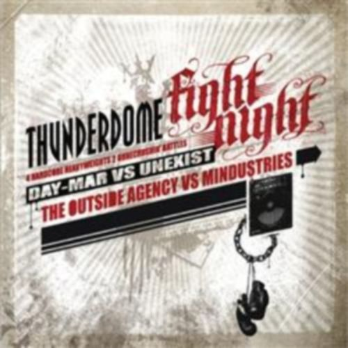 Thunderdome: Fight Night