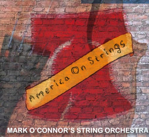 America on Strings